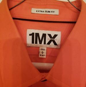 1MX express Shirts - Mens dress shirt